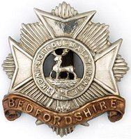 The Bedfordshire Regiment