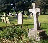 St Andrew's Churchyard, Wimpole