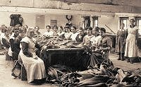 c1916 Cundalls Munition Workers